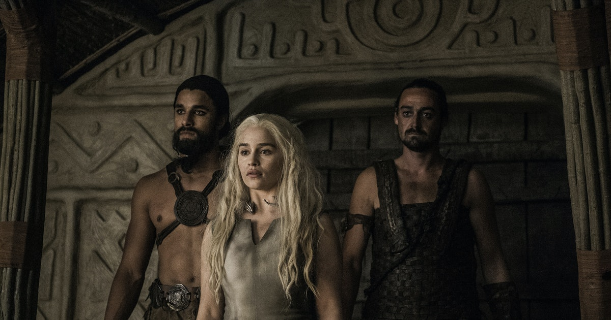 A $1,000 'Game Of Thrones' Book Sold Out Before It Was Released, But You Can Still Get A Cheaper Version