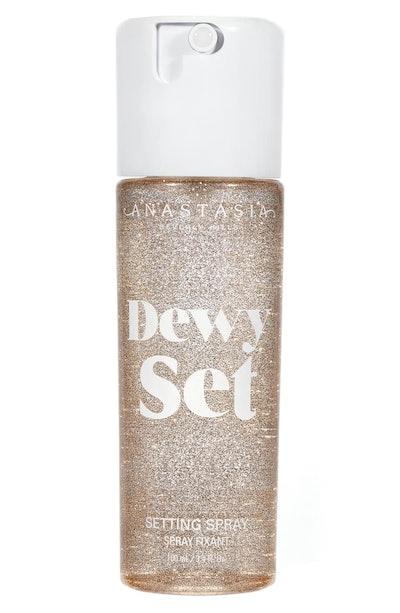 Dewy Setting Spray