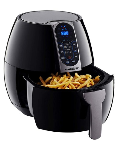 GoWISE USA Programmable Air Fryer