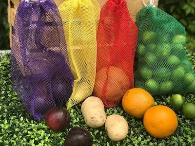 All In Bags Reusable Medium Bags (10 Pack)