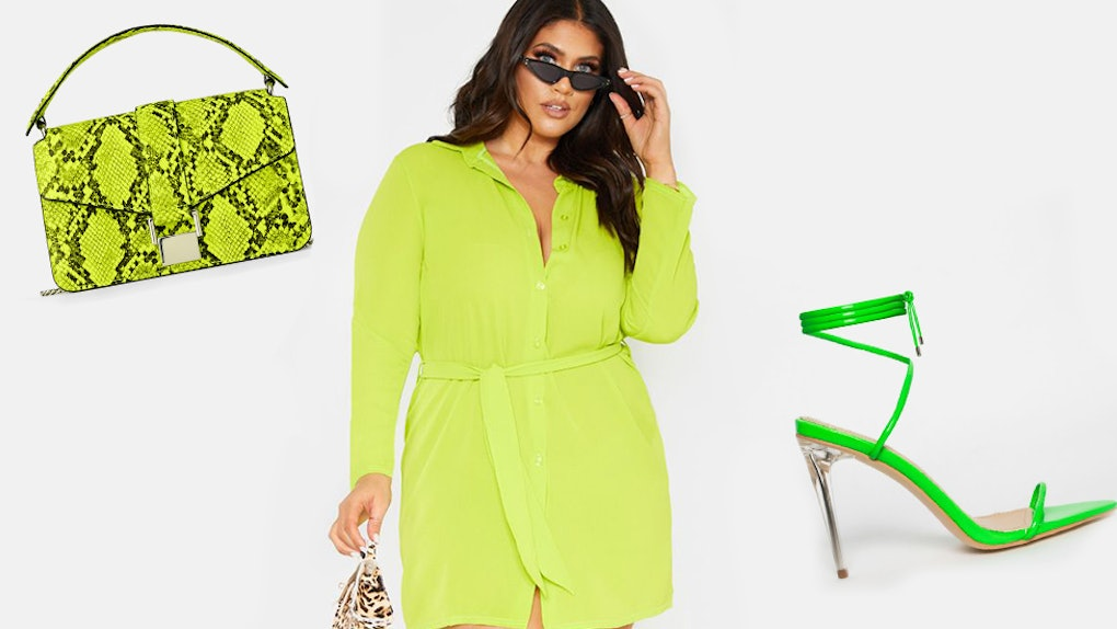 b52308572 The Best Lime Green Clothes & Accessories To Brighten Up Every Summer OOTD