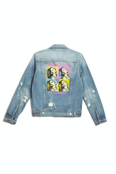 J.Lo Dillon Denim Jacket