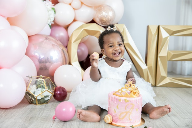 First birthday Instagram captions are the perfect way to celebrate.