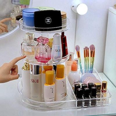 Simhoo Makeup Organizer