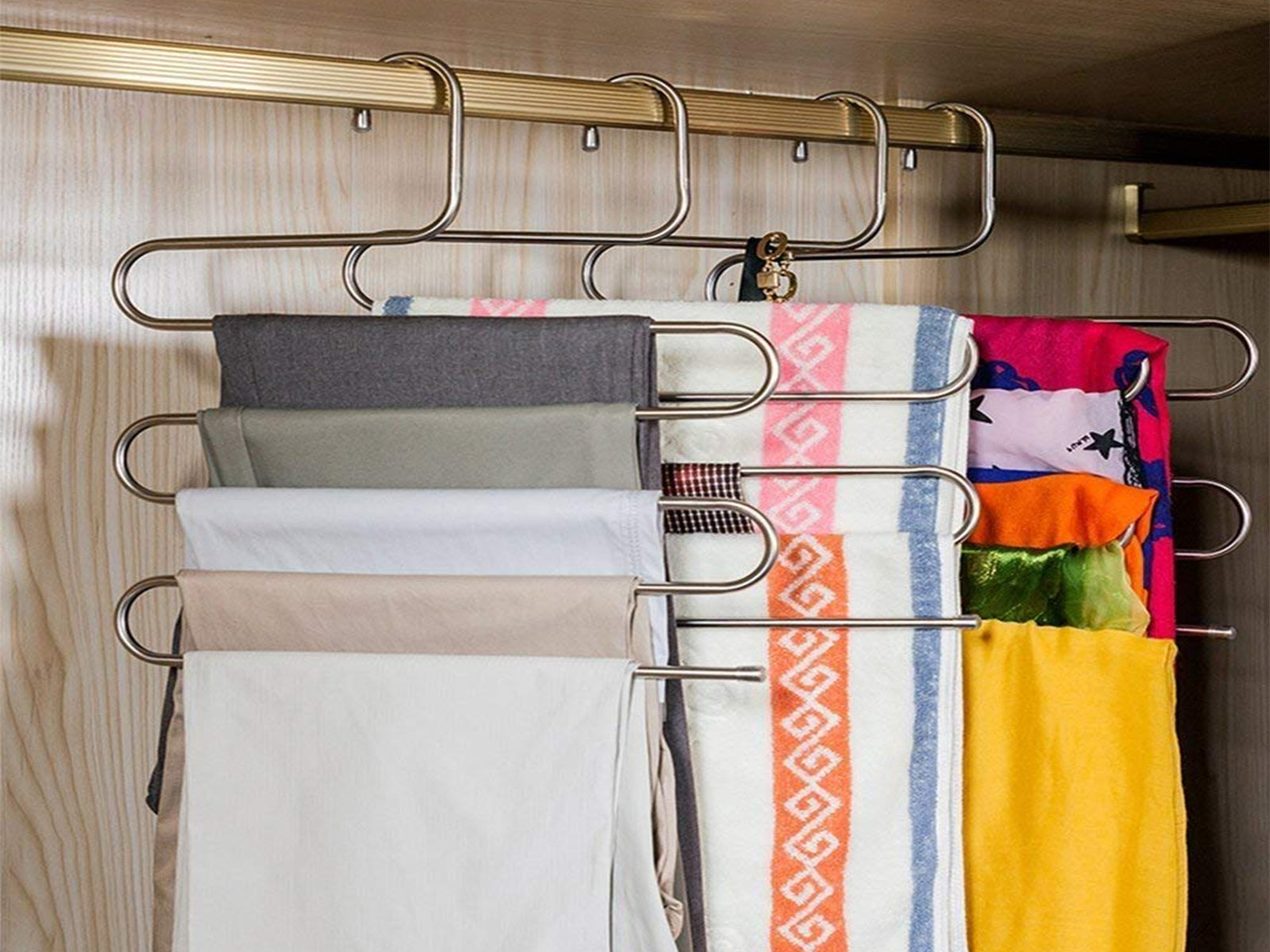 "PINK 7/"" DOLL CLOTHES HANGERS BRAND NEW three DOZEN that/'s 36 hangers"