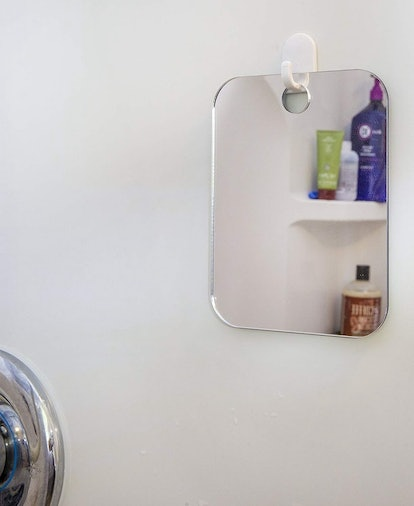 The Shave Well Company Fog-Free Mirror