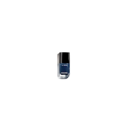 Le Vernis Longwear Nail Colour in Radiant Blue