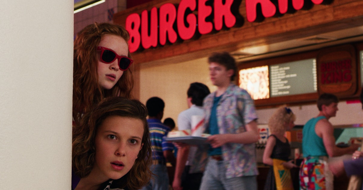 19 'Stranger Things 3' Easter Eggs, From TV Show & Movie References To Subtle Callbacks