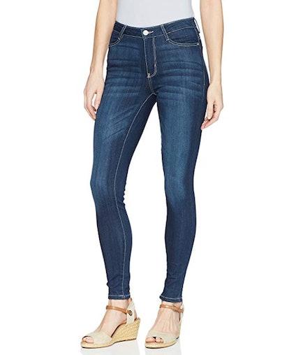 WallFlower Junior's Irresistible High Rise Skinny Jean
