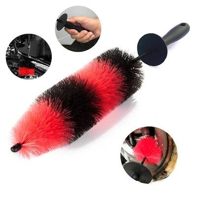 TAKAVU Master Wheel Brush