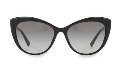 57MM 4348 Cat-Eye Sunglasses
