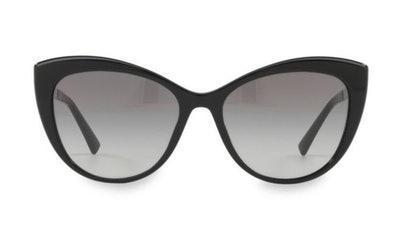 57MM 4348 Cat-Eye Sunglasses