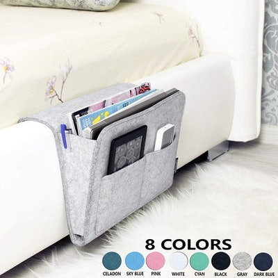 Life Is Beautiful Bedside Caddy