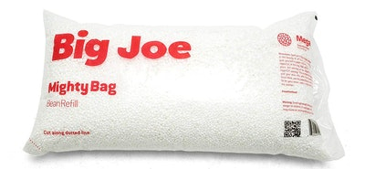 Big Joe Mighty Bag Bean Refill (100 Liters)