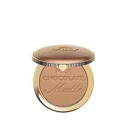 Cosmetics Milk Chocolate Soleil Bronzer