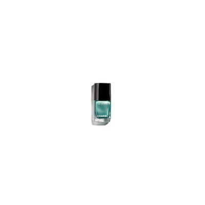 Le Vernis Longwear Nail Colour in Radiant Verde