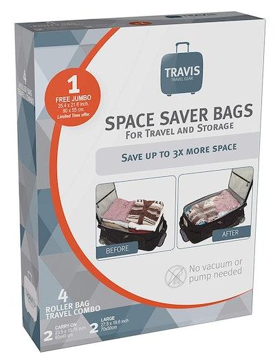 12 us 12 Space Saver Bags (5 Pack)
