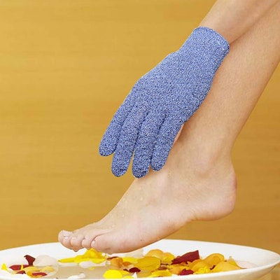 Evridwear Exfoliating Shower Gloves