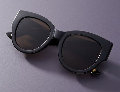 Vanna Cat-Eye Sunglasses