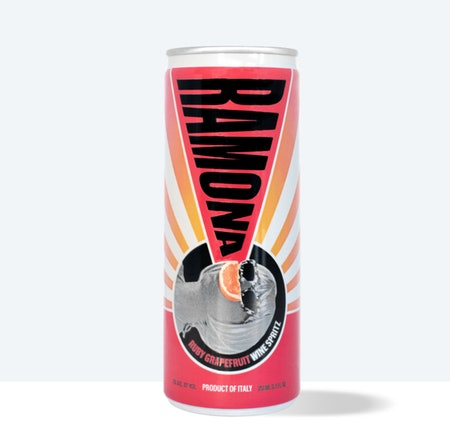 RAMONA 'Ruby Grapefruit' 4-Pack