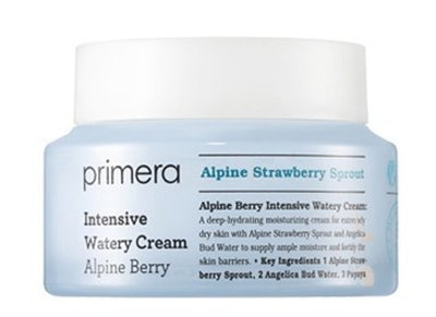 Primera Alpine Berry Intensive Watery Cream