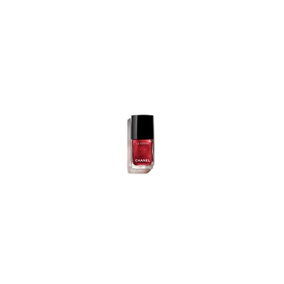 Le Vernis Longwear Nail Colour in Radiant Red