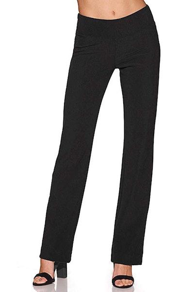 Boston Proper Wrinkle-Resistant Pant
