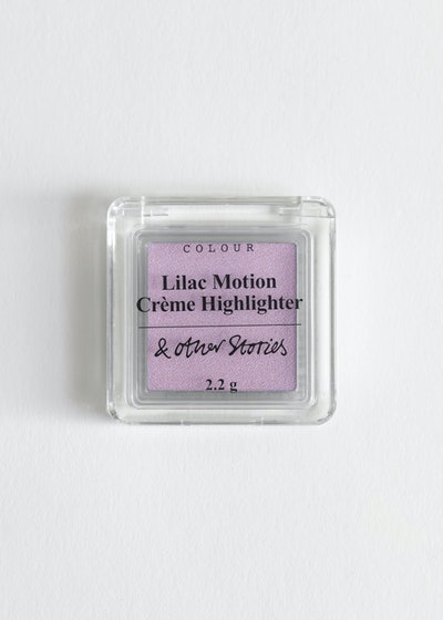 Lilac Motion Creme Highlighter
