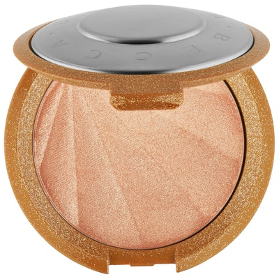 Shimmering Skin Perfector Pressed Highlighter in Champagne Pop