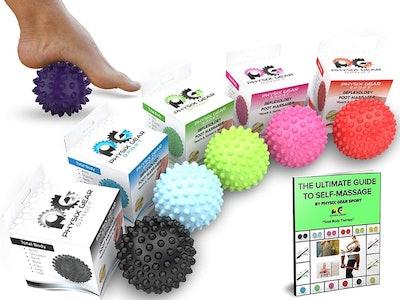 Physix Gear Sport Massage Ball