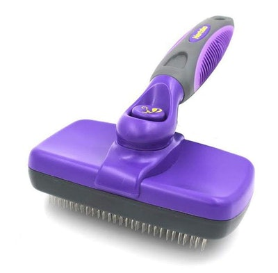 Hertzko Slicker Brush