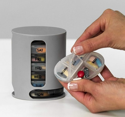 Trisales Marketing Pill Pro