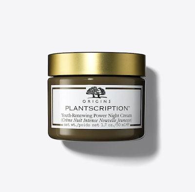 Plantscription Youth-Renewing Power Night Cream