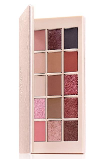 Violette Oh Naturelle! Eyeshadow Palette