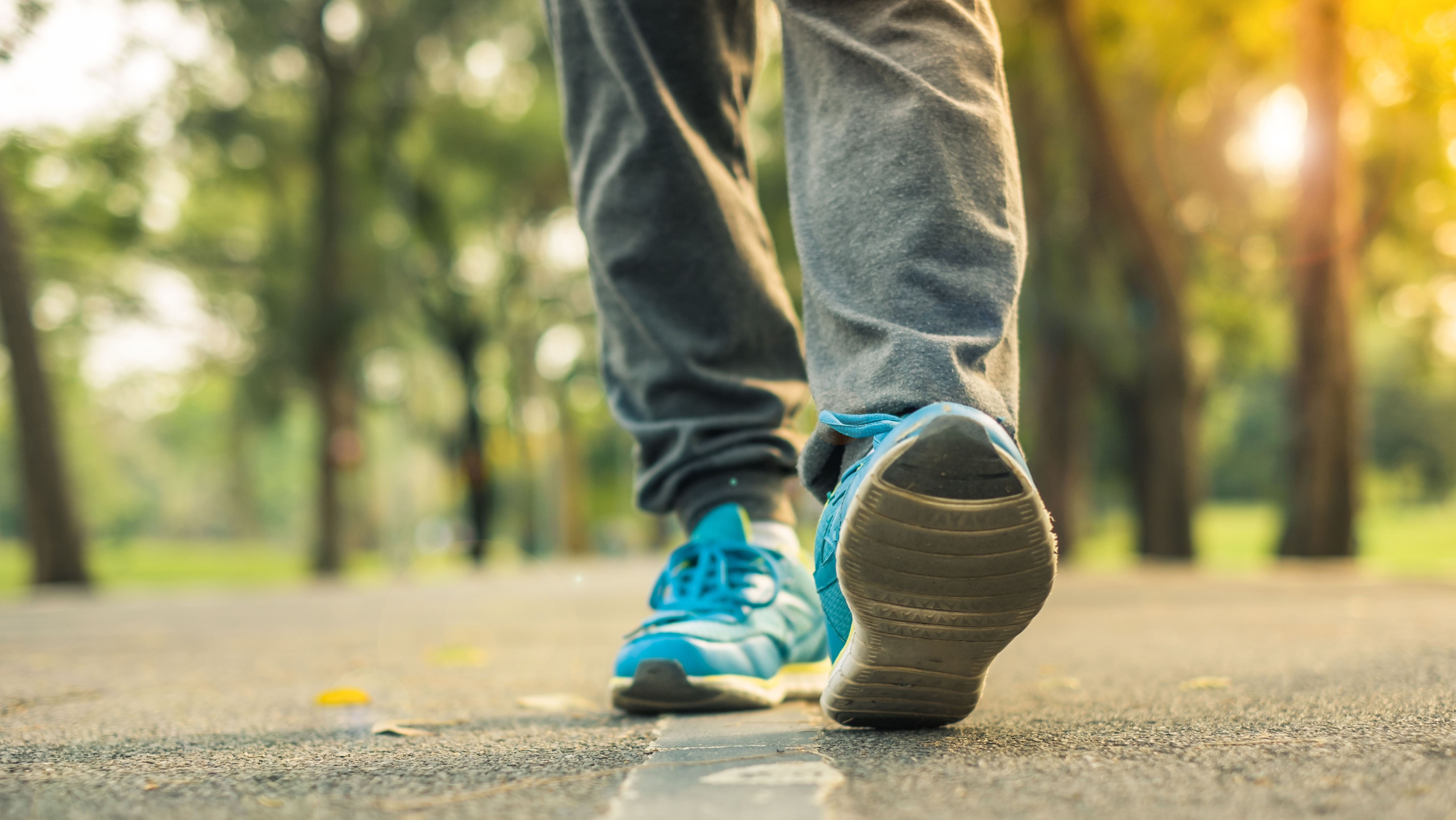 The 8 Most Comfortable Men's Walking Shoes For Travel