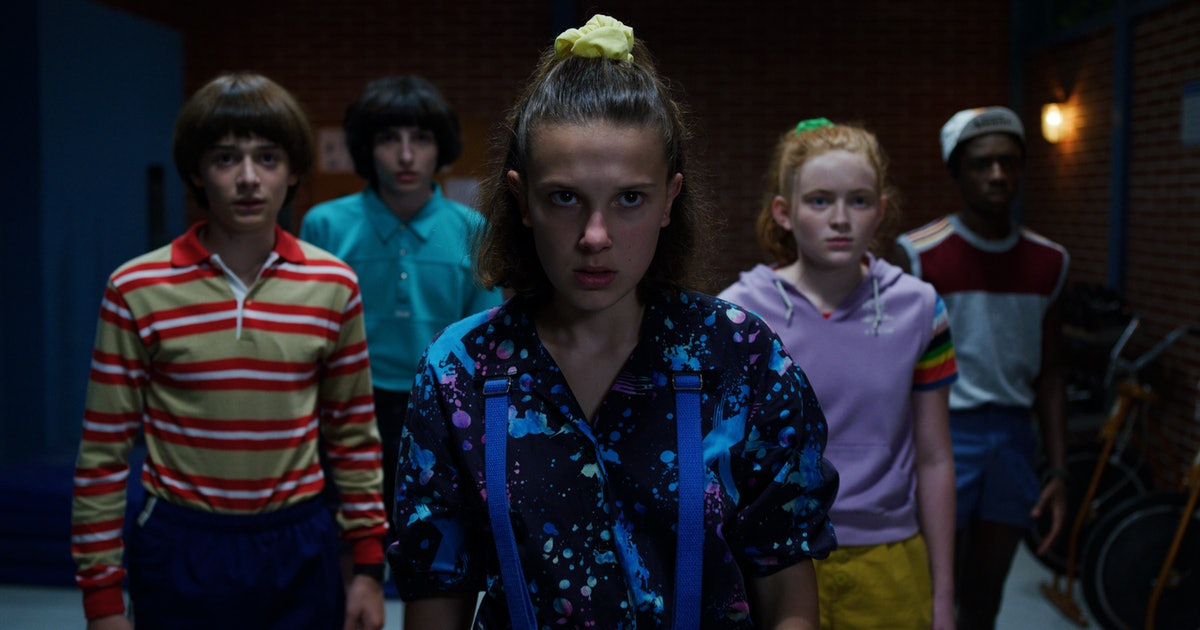 Why Did Eleven Lose Her Powers In 'Stranger Things 3'? She Found A New Kind Of Strength