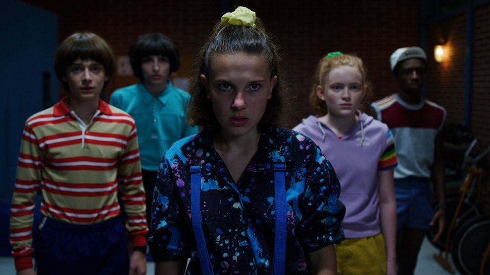 Why Did Eleven Lose Her Powers In 'Stranger Things 3'? She Found A