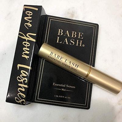 Babe Lash Eyelash Serum