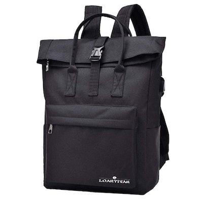 Loartiyar Laptop Backpack