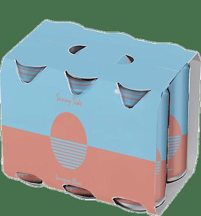 Sunny Side Sauvignon Blanc 6-Pack