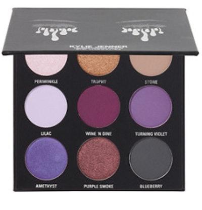 Kylie Cosmetics Purple Palette