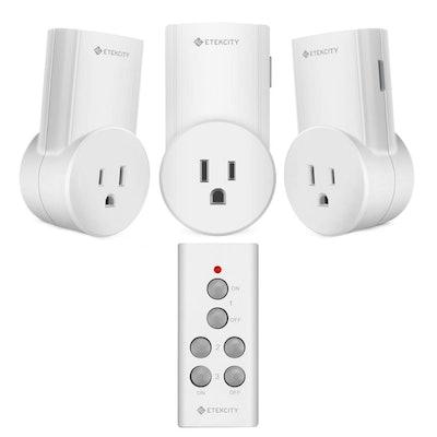 Etekcity Wireless Light Switch