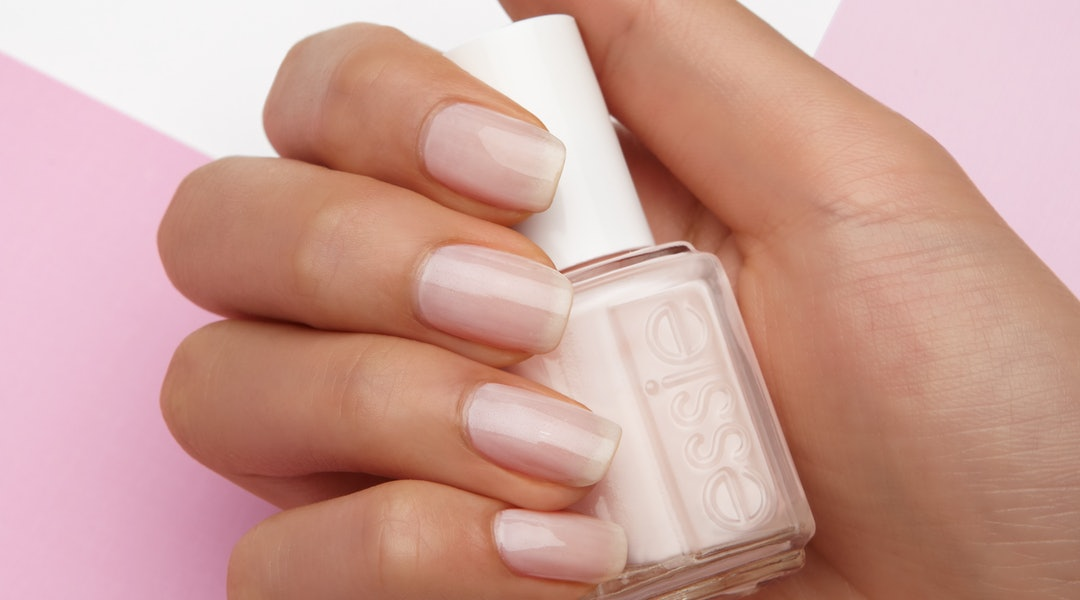 Two makes it better - Essie Ballet Slippers & Mademoiselle