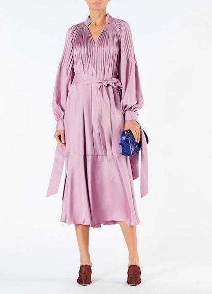 Mendini Twill Edwardian Dress