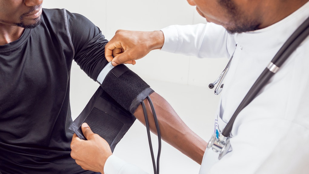 An open letter to Black men about going to the doctor