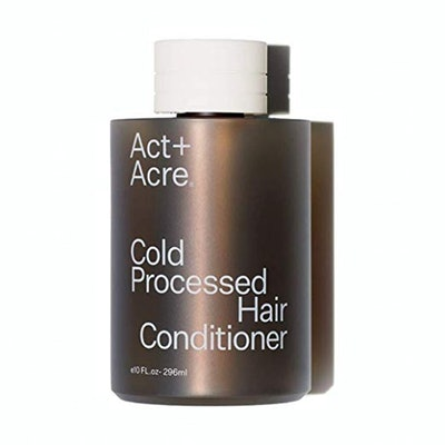 Act + Acre Cold Processed Conditioner