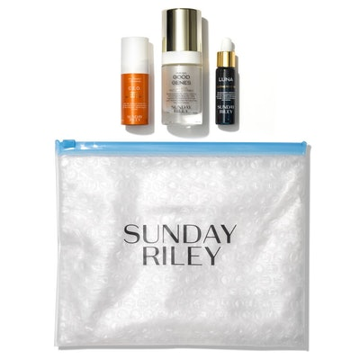Sunday Riley Must Haves Kit