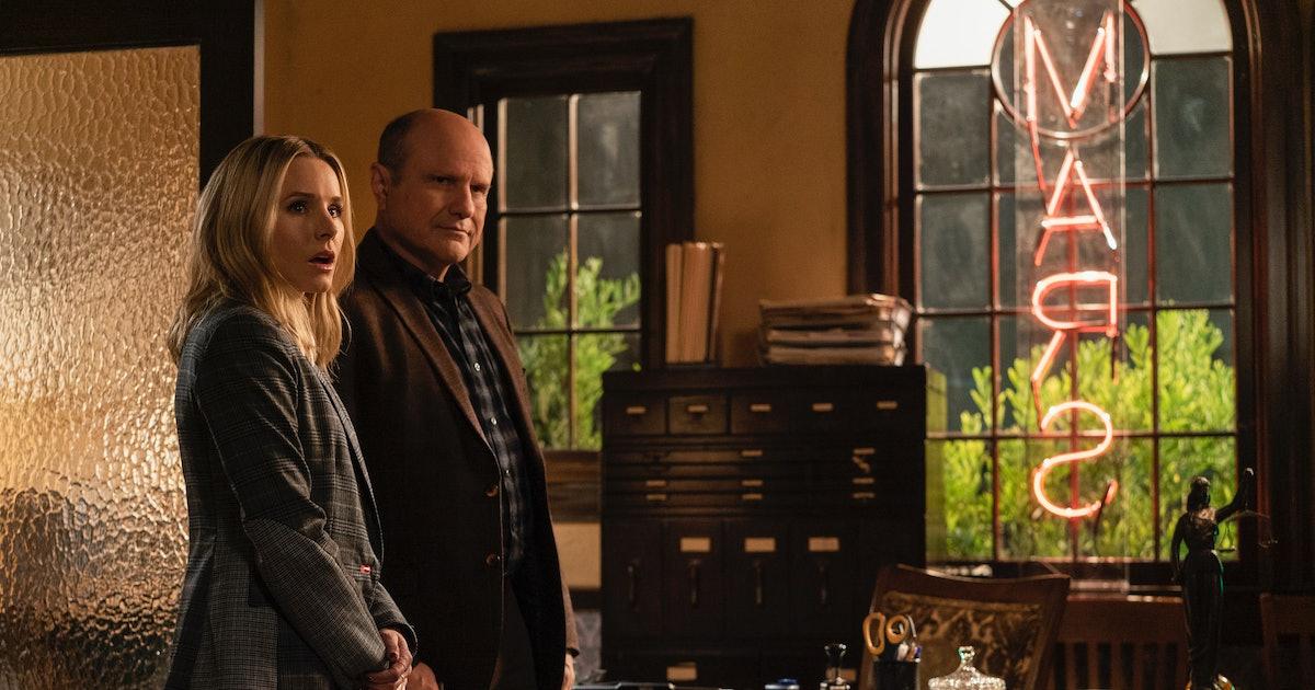 Will Kristen Bell Return To 'Veronica Mars'? Neptune Has A New Teen Detective