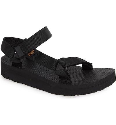 Midform Universal Geometric Sandals