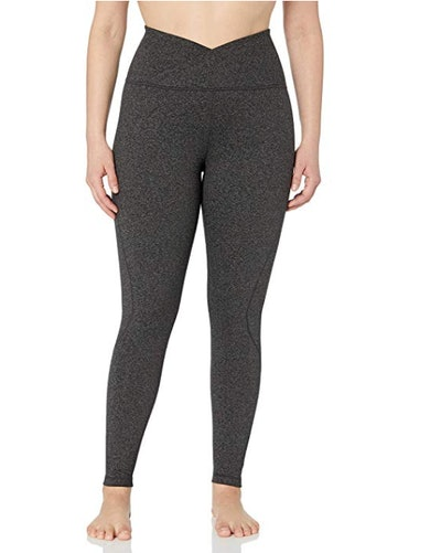 Core 10 ''Build Your Own' Yoga Pant